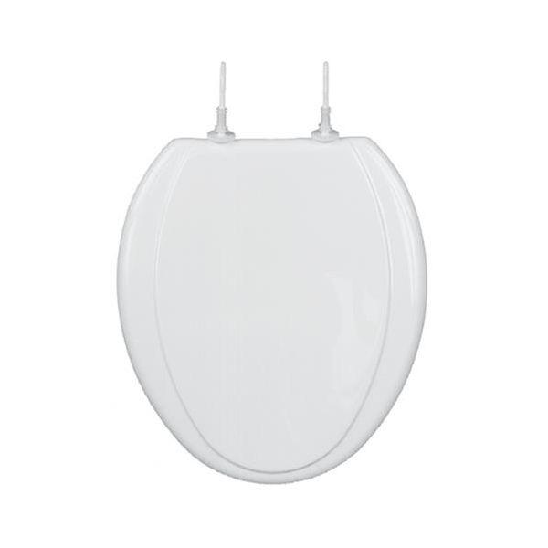 Ifö 99580 Toalettsete med lokk, Ifö Universal