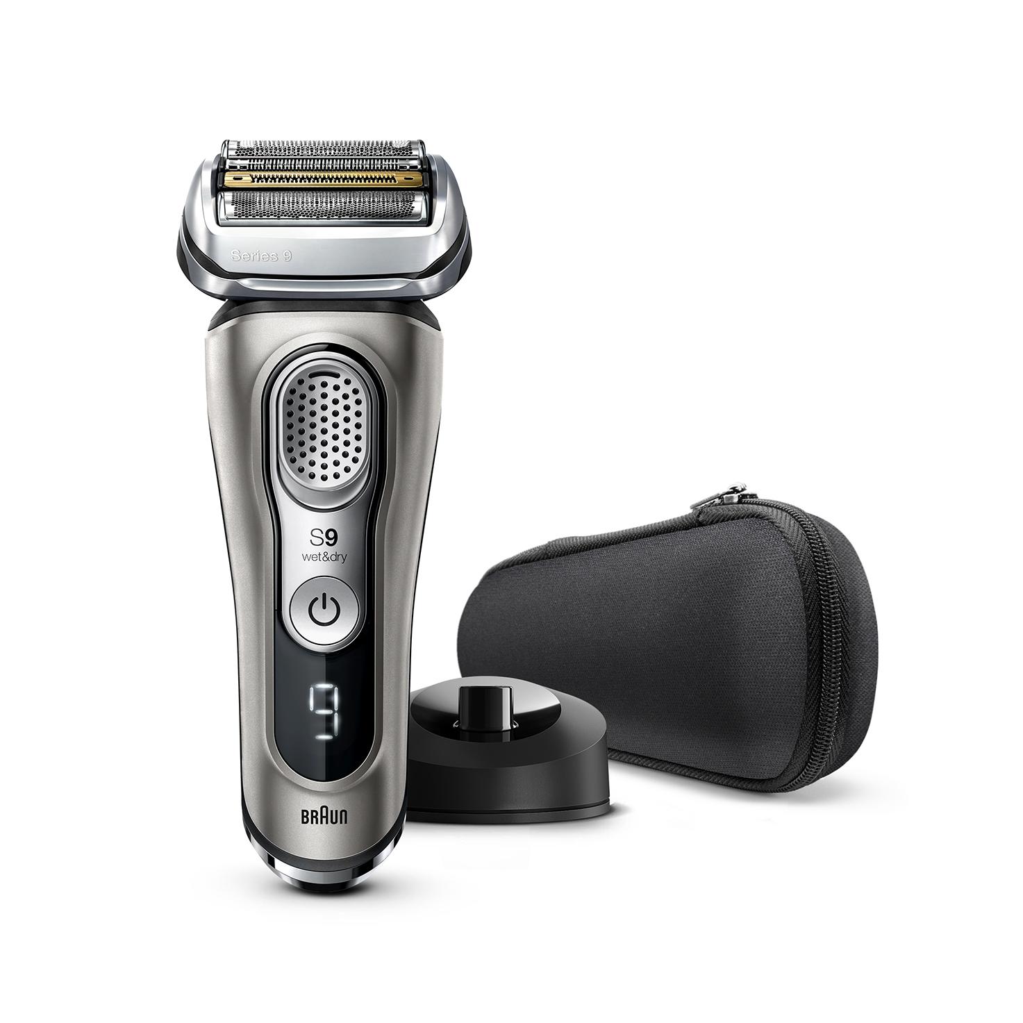 Braun - Series 9 9345s Wet & Dry Shaver