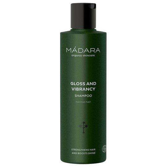 Madara Gloss and Vibrancy Shampoo, 250 ml