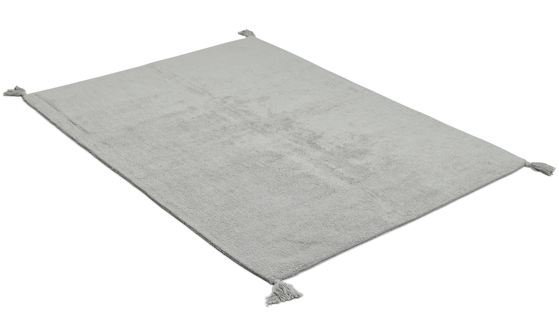 Karamell grå - bomullsteppe