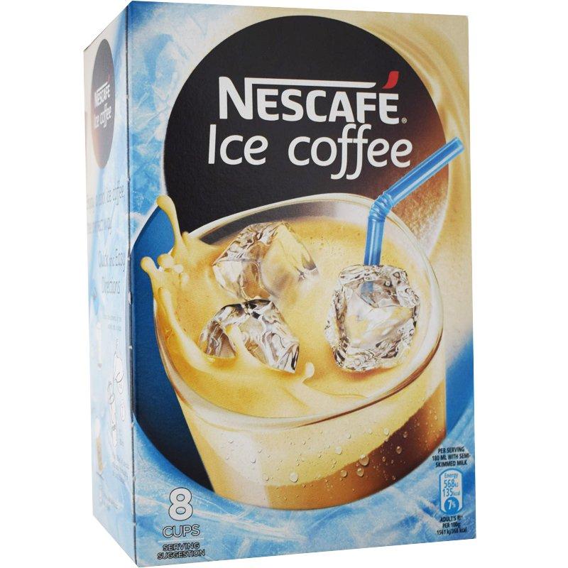 Nescafé Ice Coffee - 26% rabatt