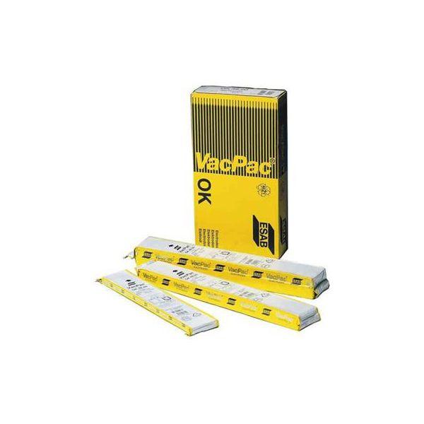ESAB OK 63.34 VACPAC Elektrodi 2.50x300 mm, 0.7 kg