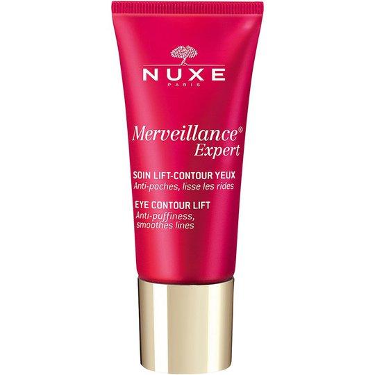 NUXE Merveillance Expert Lifting Eye Cream, 15 ml Nuxe Silmänympärysvoiteet