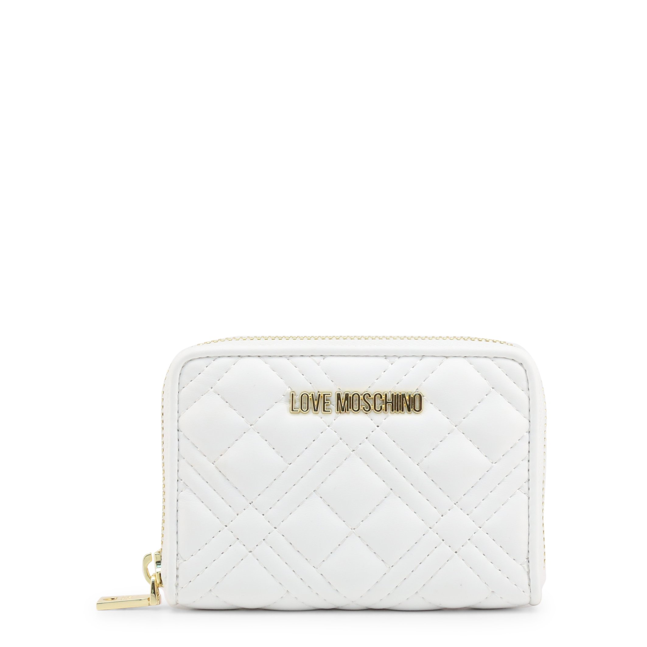 Love Moschino Women's Wallet Various Colours JC5602PP1CLA0 - white NOSIZE