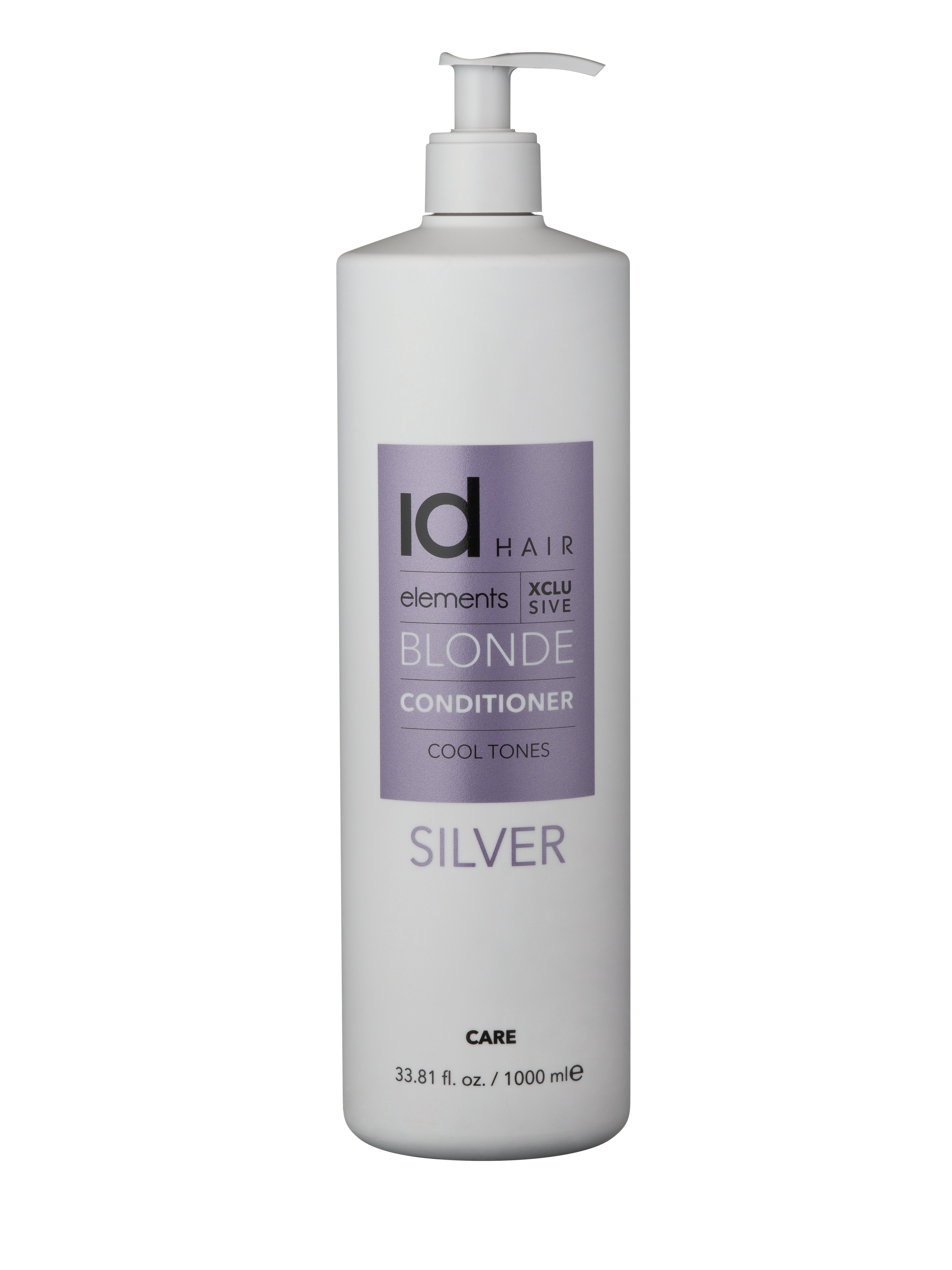 IdHAIR - Elements Xclusive Conditioner 1000 ml