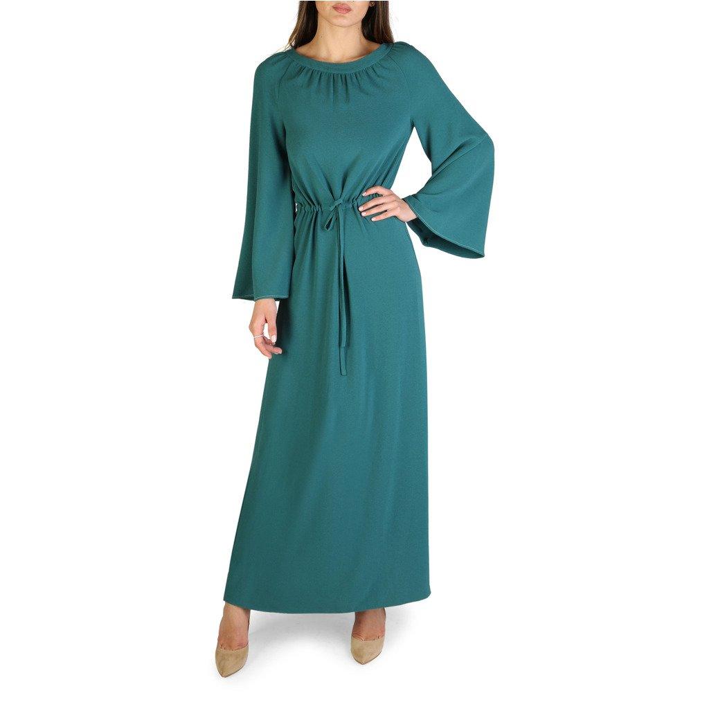 Armani Exchange Women's Dress Green 3ZYA57_YNDSZ - green 2