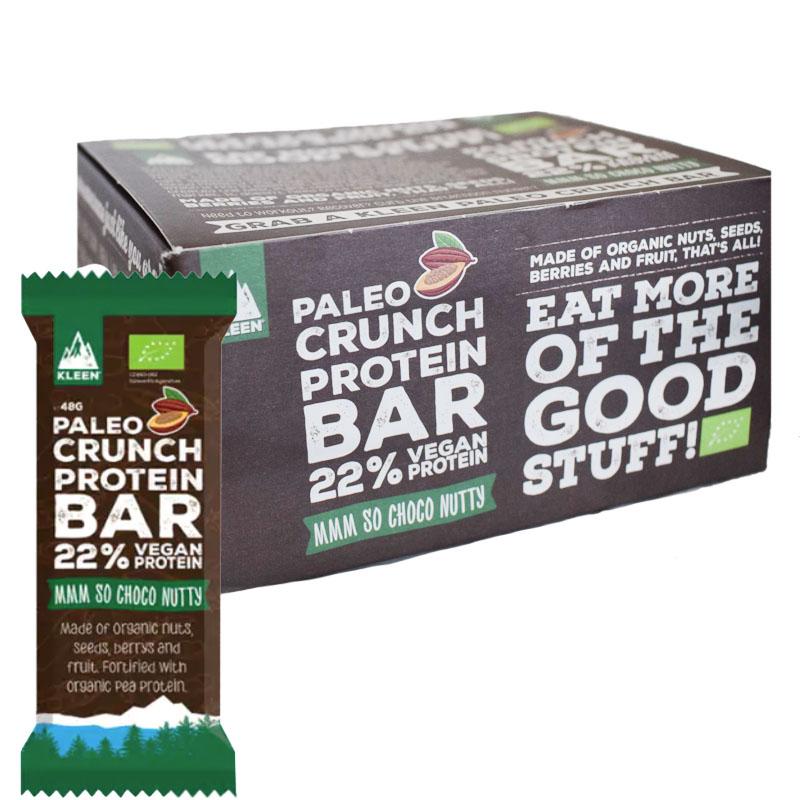 Eko Proteinbars Raw Cacao 12-pack - 48% rabatt