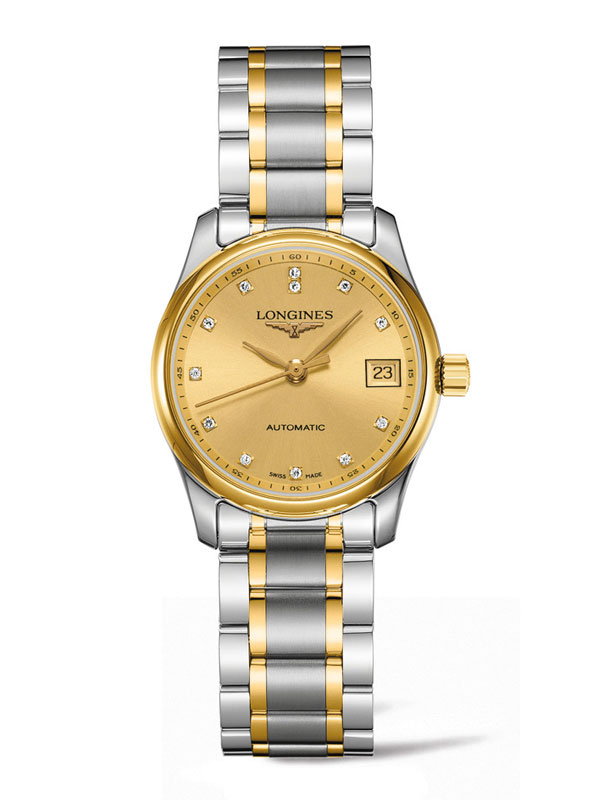 Longines Master Collection L2.257.5.37.7