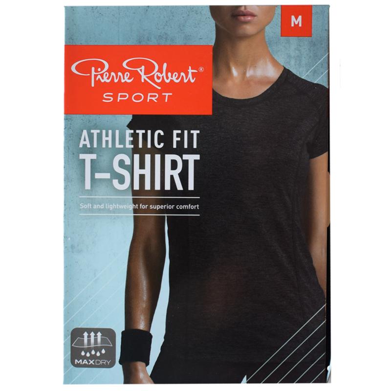T-Shirt Svart Medium - 60% rabatt