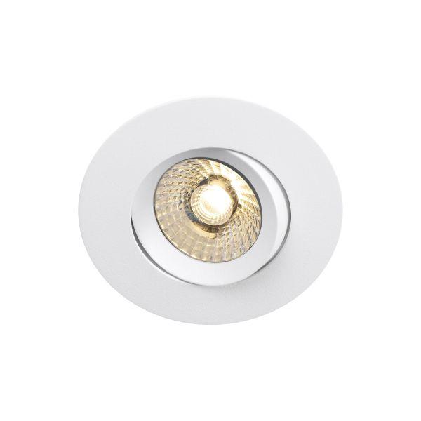 Hide-a-Lite Comfort G3 Tilt Alasvalo valkoinen 2000-2700 K