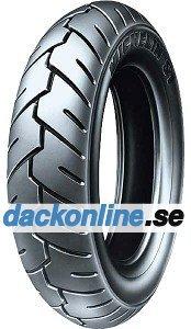 Michelin S1 ( 3.00-10 TT/TL 50J Bakhjul, Framhjul )