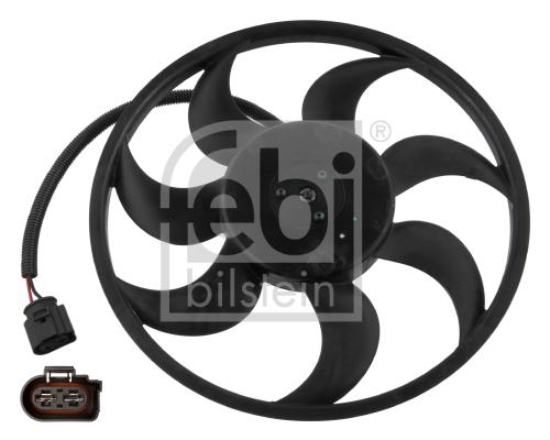 Tuuletin (moottorijäähdytys) FEBI BILSTEIN 40636