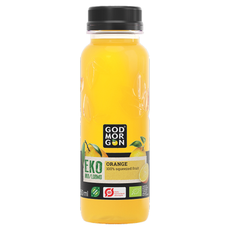 Eko Apelsinjuice 250ml - 22% rabatt