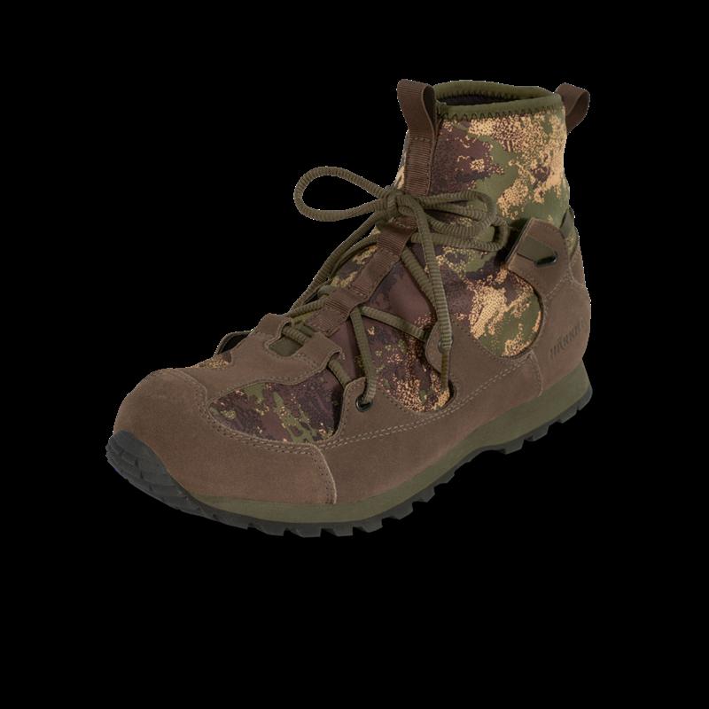 Härkila Roebuck Hunter Sneaker 48 AXIS MSP® Forest Green