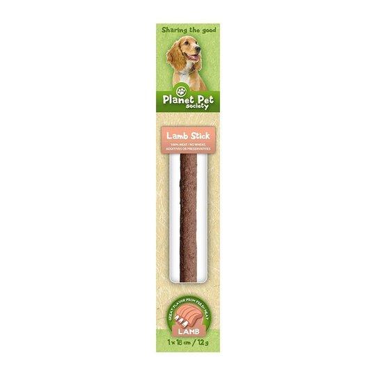 Planet Pet Dog Lammstick (12 gram)