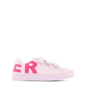 Moncler Adele Sneakers Rosa 32 EU