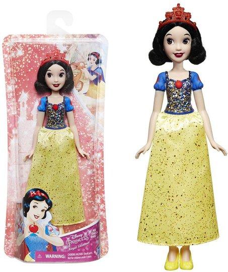 Disney Princess Shimmer Dukke, Snøhvit