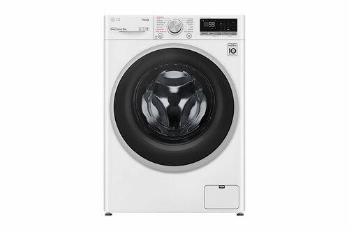 Lg F4wv509s1w Tvättmaskin - Vit