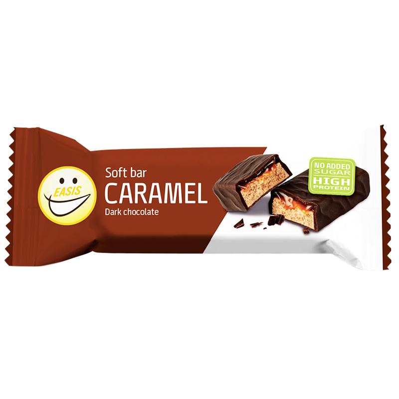 "Proteinbar ""Chokolade"" 30g - 42% rabatt"