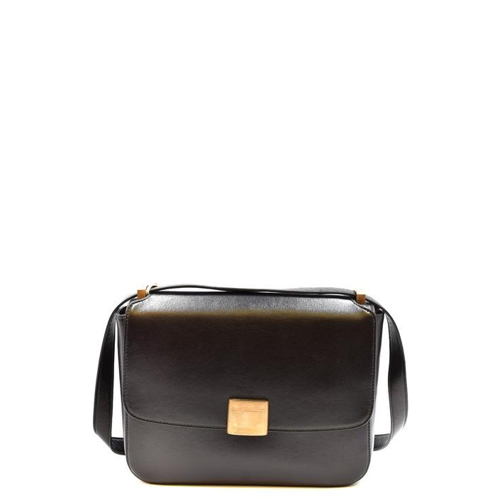 Golden Goose Women's Wallet Black 315161 - black UNICA