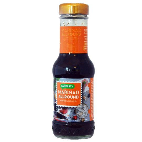 Marinad Allround Flaska - 60% rabatt