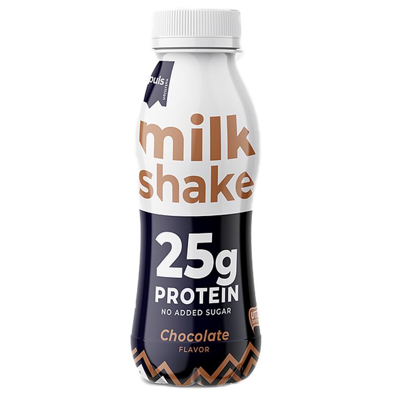 Proteiinijuoma Suklaa - 40% alennus