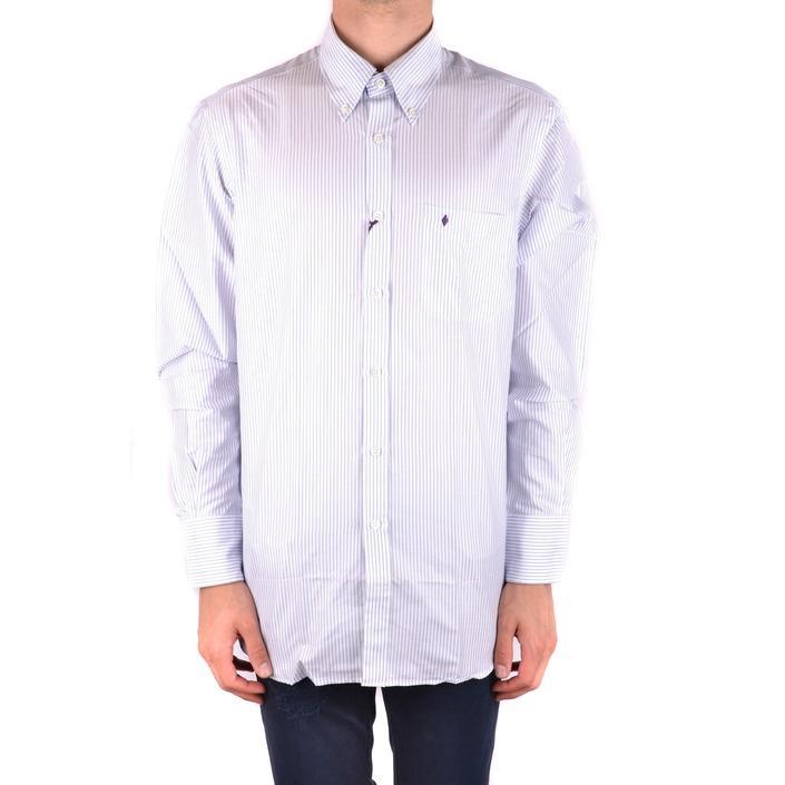 Ballantyne Men's Shirt White 161467 - white 39