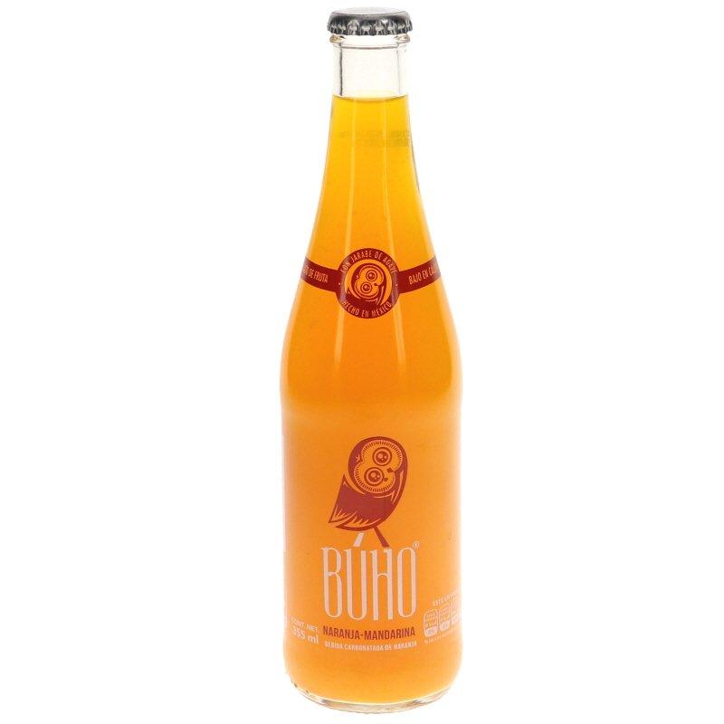 Läsk Apelsin och Tangerine - 60% rabatt