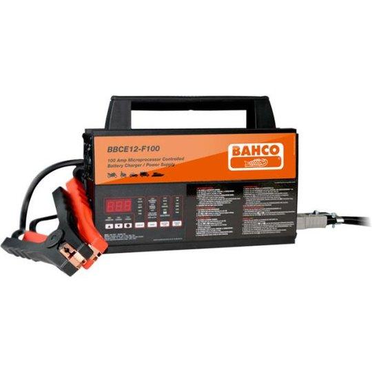 Bahco BBCE12-F100 Akkulaturi