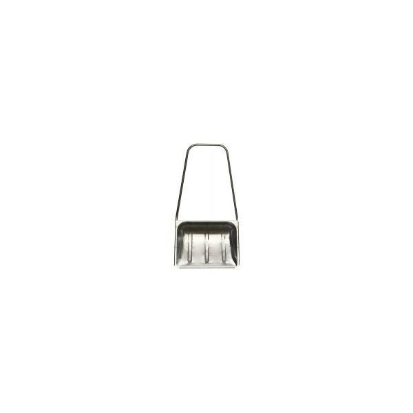 Ironside Lillflingan Snøskuffe 1500 mm, galvanisert metall