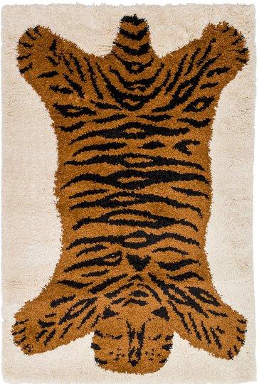 AFK Living Gulvteppe, Tiger
