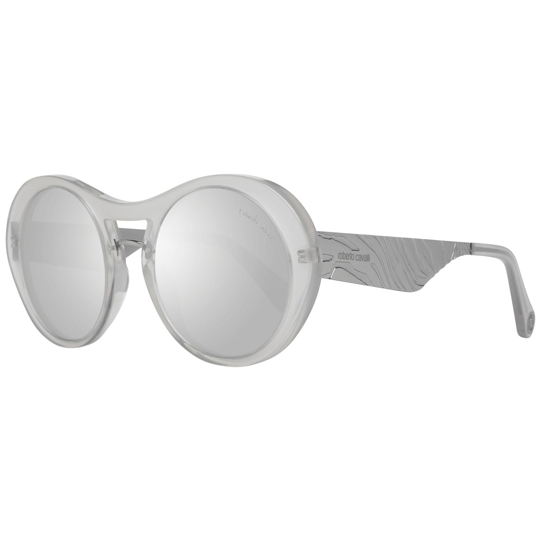 Roberto Cavalli Women's Sunglasses Transparent RC1109 5321C