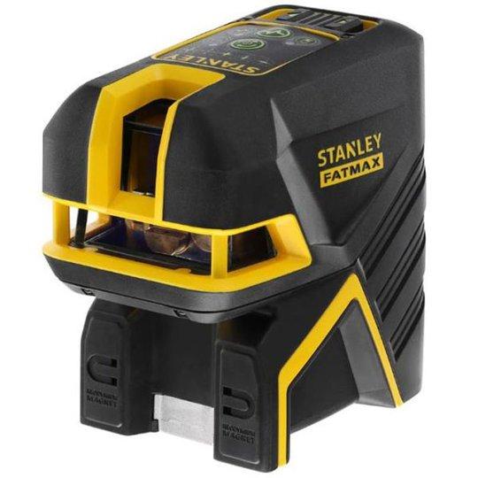 STANLEY FatMax FMHT77598-1 Ristilaser vihreä laser