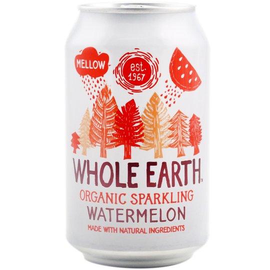 Eko Kolsyrad dryck vattenmelon - 25% rabatt
