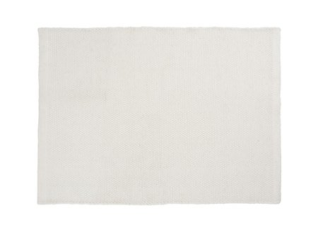 Asko Teppe Hvit 250x350 cm