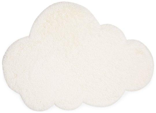 Alice & Fox Gulvteppe Sky Syntetisk Pels, Cream