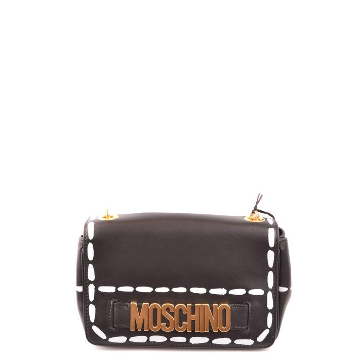 Moschino Women's Bag Black 169235 - black UNICA