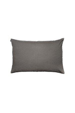 Weekday CUSHIONCOVER+PAD charcoal 60x90