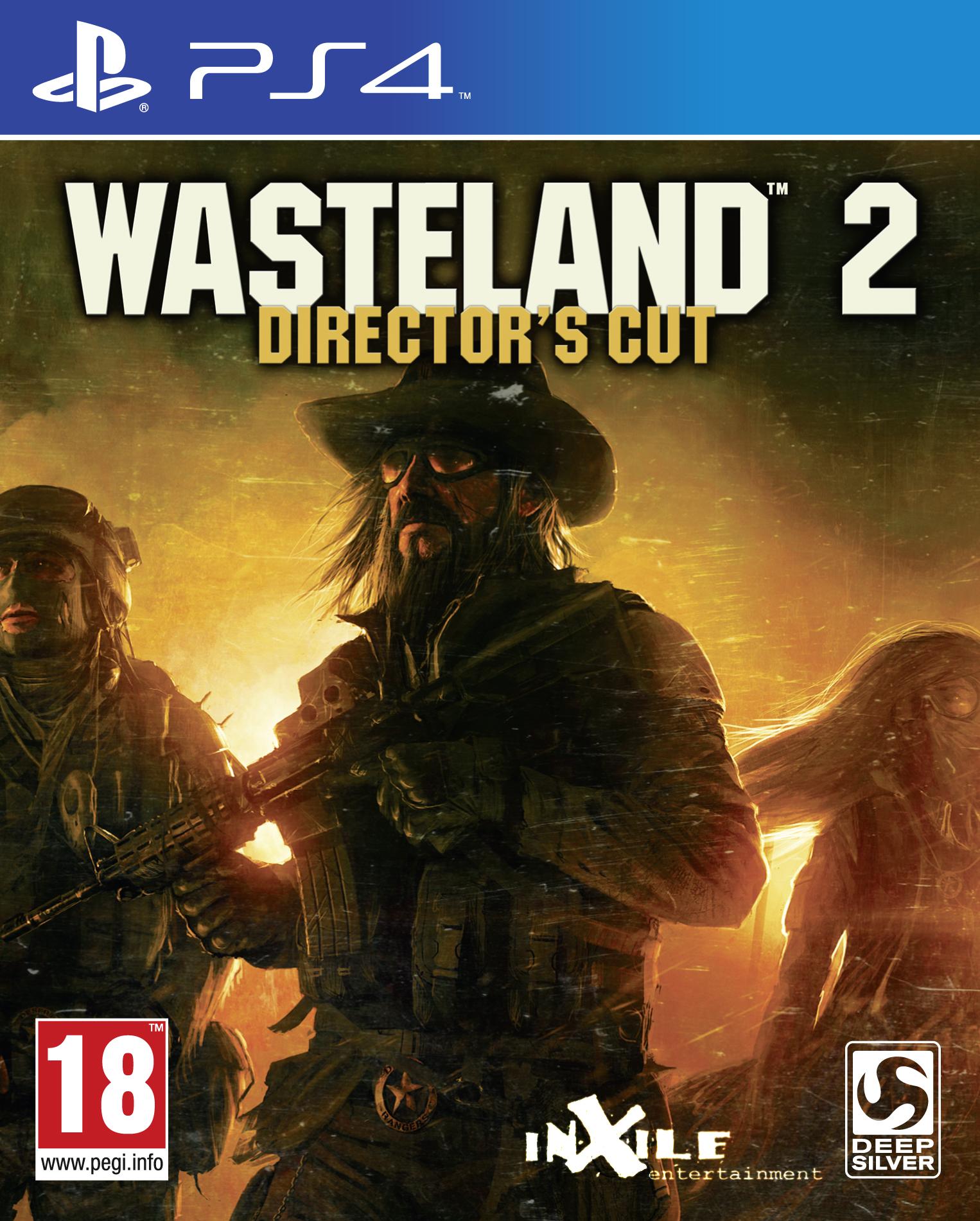 Wasteland 2: Director's Cut Edition