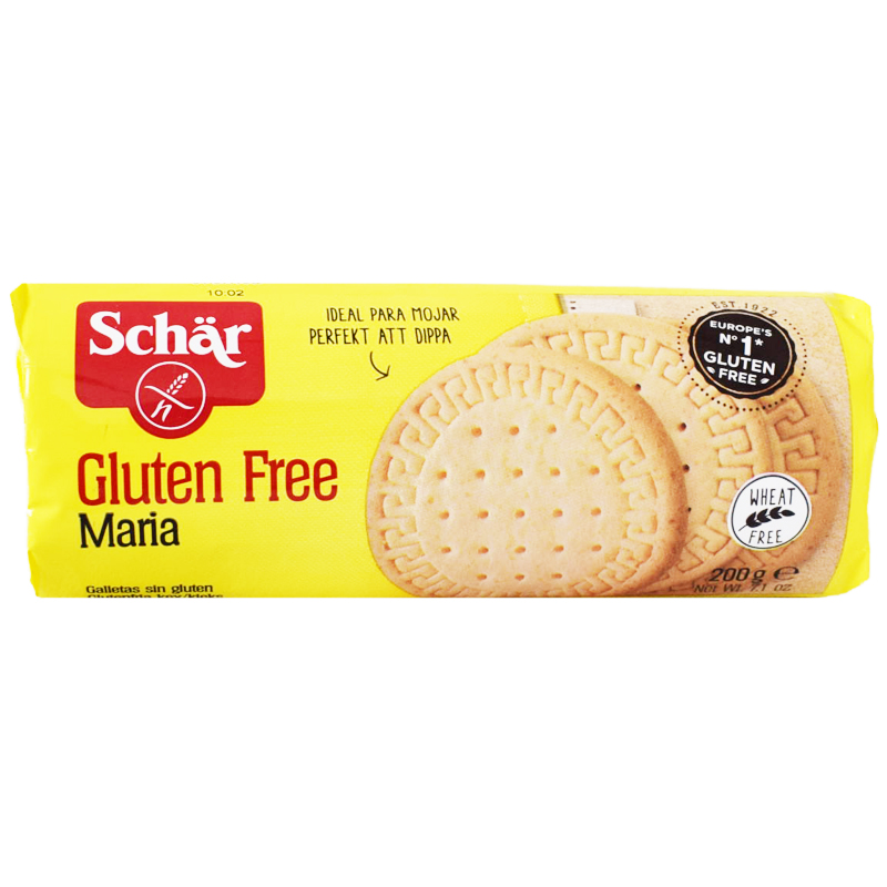 Mariakex Glutenfria 200g - 43% rabatt