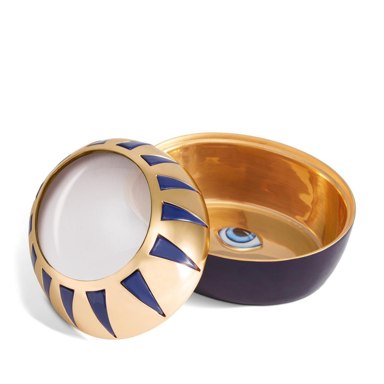 L'Objet I Lito Magnifying Glass Box