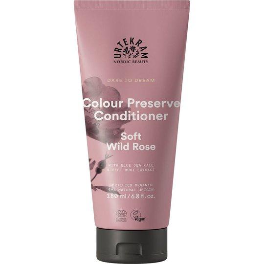 Color Preserve Conditioner, 180 ml Urtekram Hoitoaine