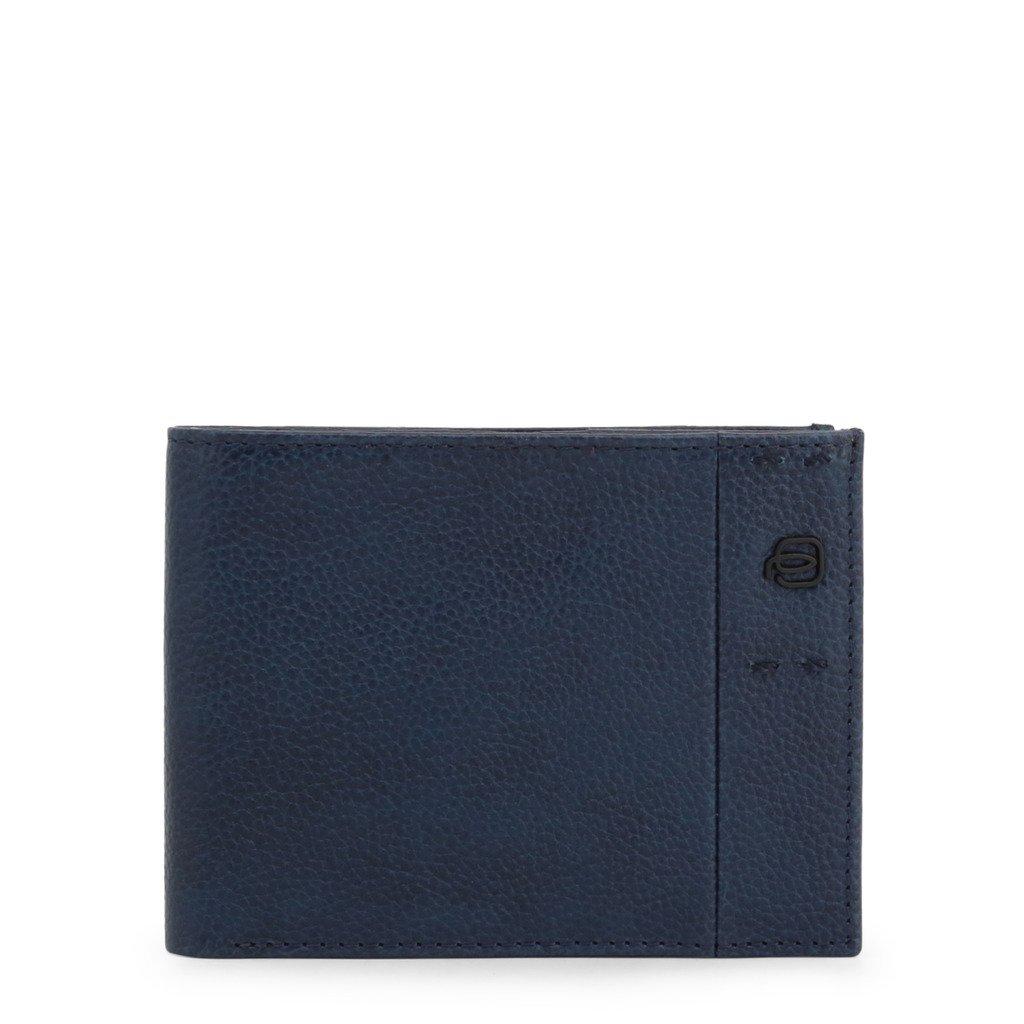 Piquadro Men's Wallet Various Colours PU1241P15S - blue NOSIZE