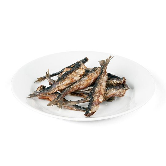 Smaak Torkad Siklöja 50 g
