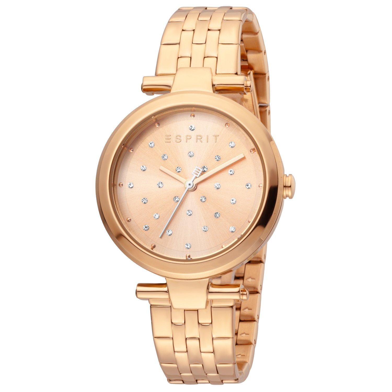 Esprit Women's Watch Rose Gold ES1L167M0095