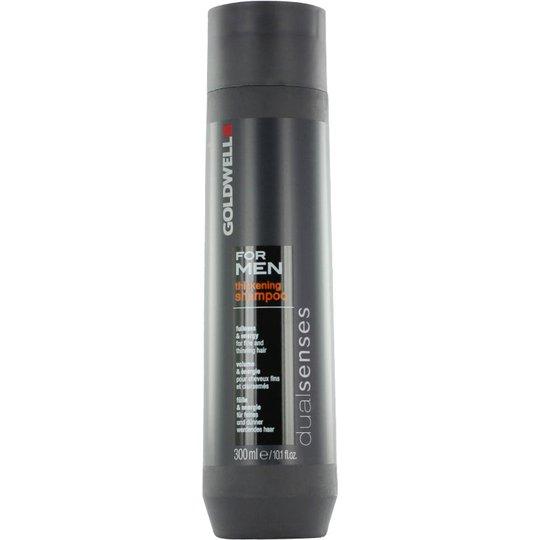 Dualsenses For Men, 300 ml Goldwell Shampoo