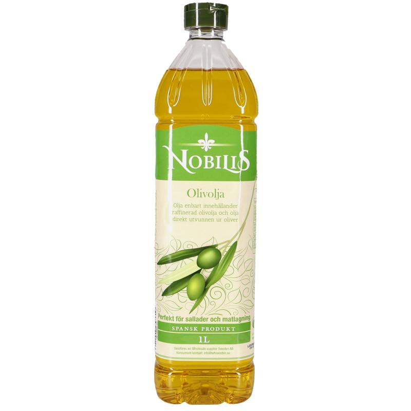 Olivolja - 25% rabatt