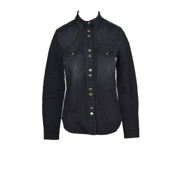 Pinko - Pinko Women Shirt - black 40
