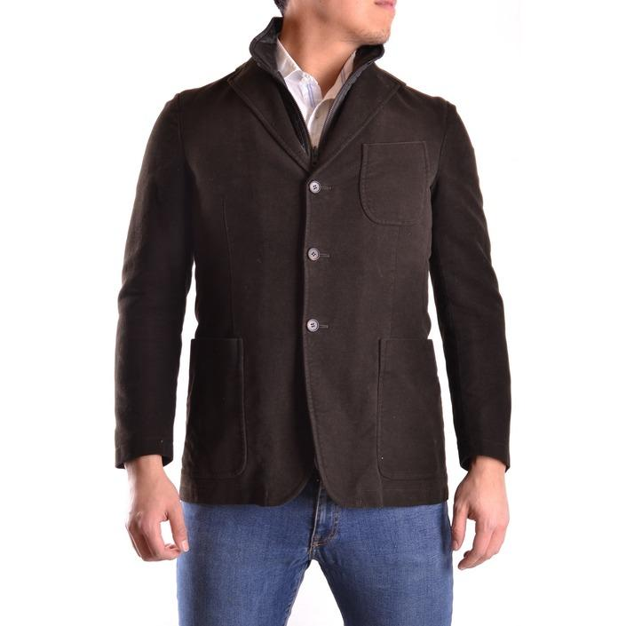 Gant Men's Blazer Brown 161063 - brown S