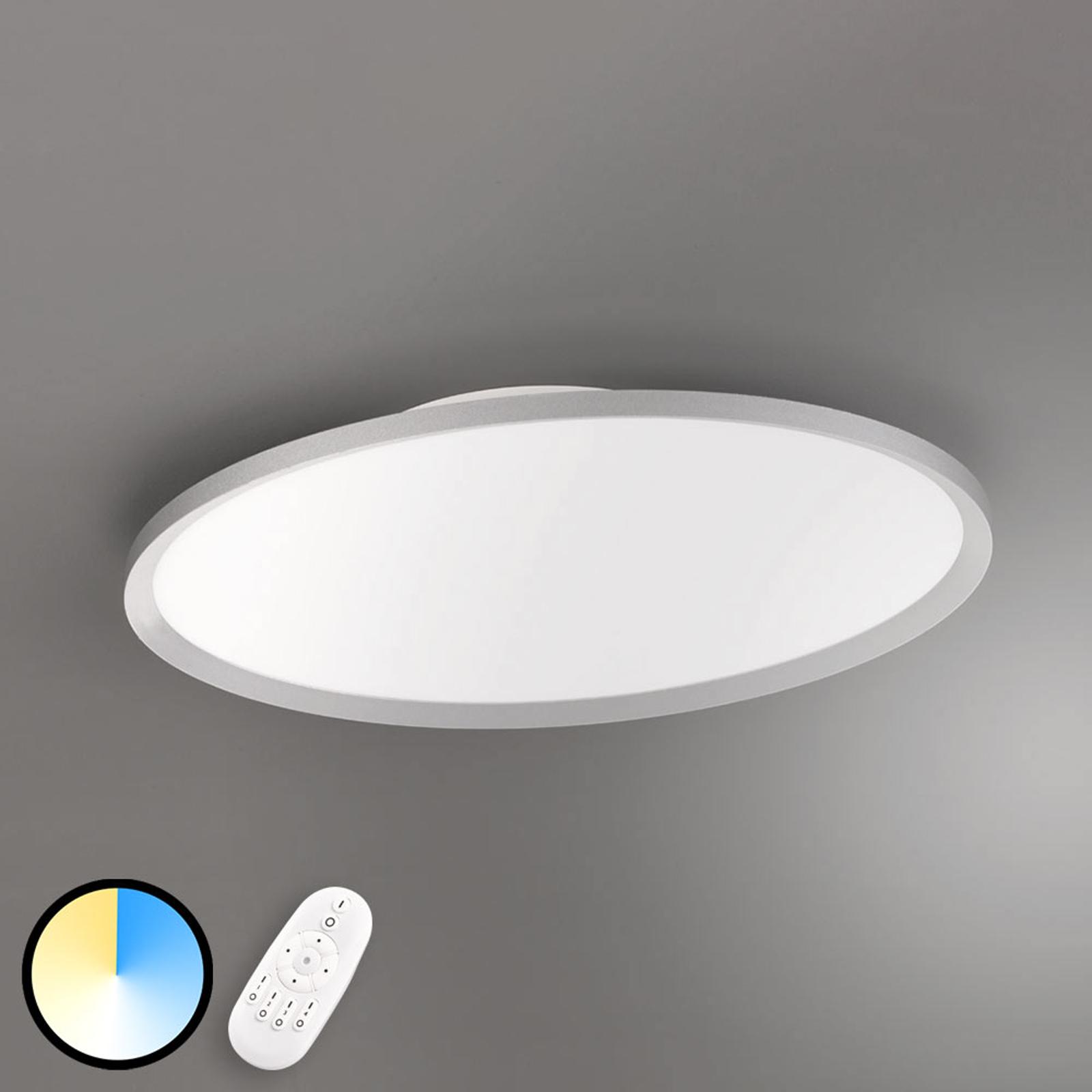 Monitoimintainen LED-kattolamppu Torrance, 64 cm